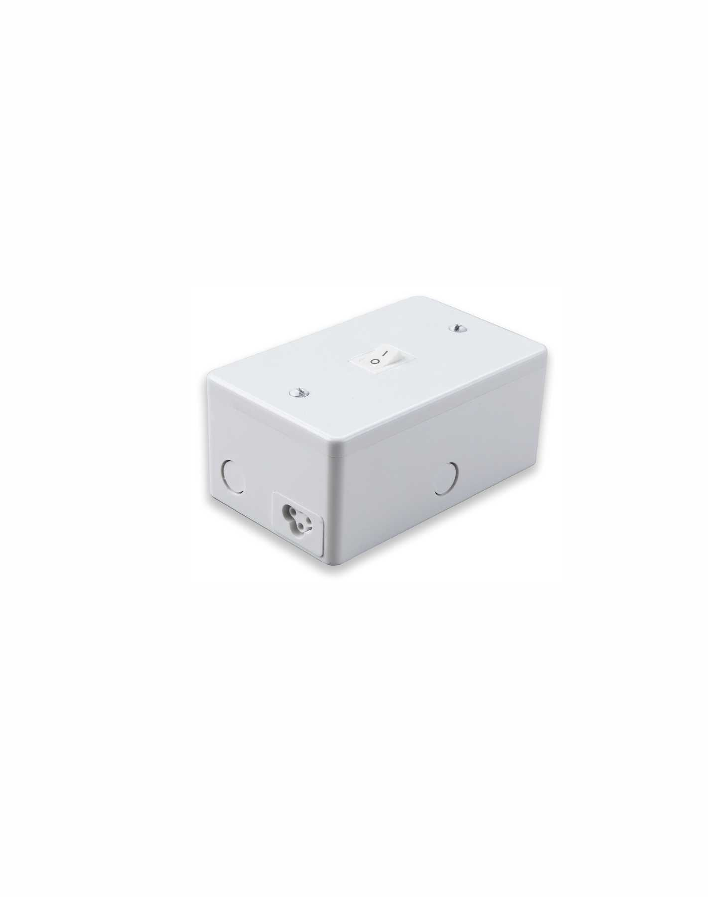 Junction Box B for Linear Lightbar